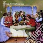 Fruupp - Modern Masquerades cd musicale di FRUUPP