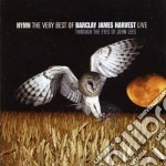 Barclay James Harvest - Live cd musicale di BARCLEY JAMES HARVES