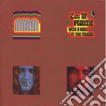Man - 2 Oz's Of Plastic With A Hole cd musicale di MAN