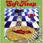 Soft Heap - Soft Heap cd musicale di Heap Soft