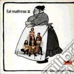 Fat Mattress - Fat Mattress Vol.2 cd musicale di Mattress Fat