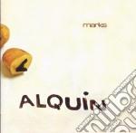Alquin - Marks cd musicale di ALQUIN