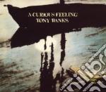 Tony Banks - A Curious Feeling cd musicale di Tony Banks