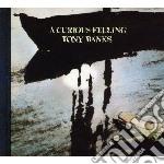A CURIOUS FEELING cd musicale di Tony Banks