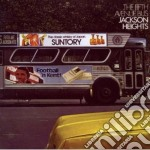 Jackson Heights - The Fifth Avenue Bus cd musicale di Heights Jackson