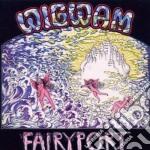 Wigwam - Fairyport cd musicale di WIGWAM