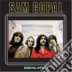 Sam Gopal - Escalator cd musicale di Sam Gopal