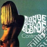 Blonde On Blonde - Contrasts cd musicale di BLONDE ON BLONDE