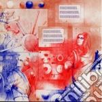 Machiavel - Mechanical Moonbeams cd musicale di MACHIAVEL