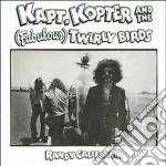 Randy California - Kapt.Kopter And The Fabulous Twirly Birds cd musicale di Randy California