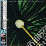 Pier Moerlen's Gong - Time Is The Key cd musicale di Pier Moerlen's gong