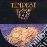 Tempest - Tempest cd musicale di TEMPEST