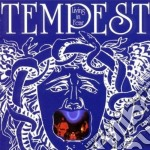 Tempest - Living In Fear cd musicale di TEMPEST