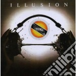 Isotope - Illusion cd musicale di Isotope