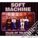Tales of taliesin cd musicale di Machine Soft
