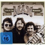 Live at the marquee cd musicale di Man