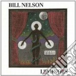 Bill Nelson - Luminous cd musicale di Bill Nelson
