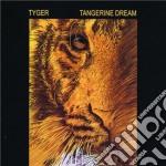 Tangerine Dream - Tyger cd musicale di Tangerine Dream