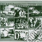 Johansen, David - Live 1977 cd musicale di David Johansen