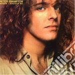 Peter Frampton - Where I Should Be cd musicale di Peter Frampton