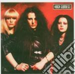 Rock Goddess - Rock Goddess cd musicale di Goddess Rock