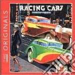 Racing Cars - Downtown Tonight cd musicale di Cars Racing