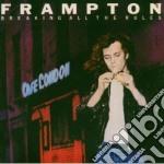 Peter Frampton - Breaking All The Rules cd musicale di Peter Frampton