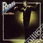 John Miles - Rebel cd musicale di John Miles