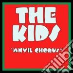 Heavy Metal Kids - Anvil Chorus cd musicale di HEAVY METAL KIDS
