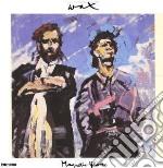 Wax - Magnetic Heaven cd musicale di WAX