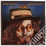 Rapp, Tom - Sunforest cd musicale di Tom Rapp