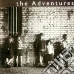Theodore and friends cd musicale di ADVENTURES