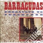 Barracudas - Endeavour To Persevere cd musicale di BARRACUDAS