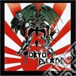 Tokyo blade cd musicale di Blade Tokyo