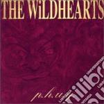 P.h.u.q. cd musicale di WILDHEARTS