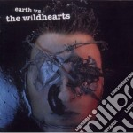 Earth vs the wildhearts cd musicale di WILDHEARTS