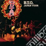Bachman Turner Overdrive - Japan Tour cd musicale di Bachman turner overd
