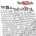 New Musik - Warp cd musicale di Musik New
