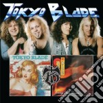 No remorse/burning down paradise cd musicale di Blade Tokyo
