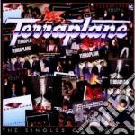 The singles collection cd musicale di Terraplane