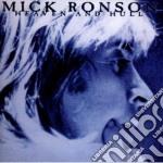 Mick Ronson - Heaven & Hull cd musicale di Mick Ronson