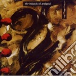 Oil and gold cd musicale di Shriekback