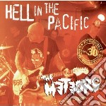 Meteors - Hell In The Pacific cd musicale di METEORS