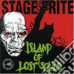 Stage Frite - Island Of Lost Soul cd musicale di Frite Stage