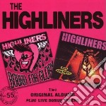 Highliners - Bound For Glory cd musicale di HIGHLINERS