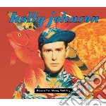 Dreams that money can'tbuy - expanded ed cd musicale di Holly Johnson