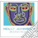 Soulstream ~ deluxe expa cd musicale di Holly Johnson