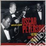 Peterson, Oscar - Historic Carnagie Hall Concerts cd musicale di Oscar Peterson