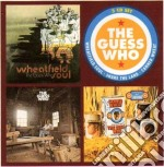 WHEATFIELD SOUL/SHARE THE LAND            cd musicale di The Guess who