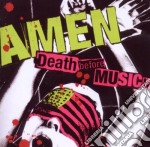 Amen - Death Before Musick cd musicale di AMEN